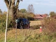 Unterallgäu: Junger Autofahrer stirbt nach Unfall