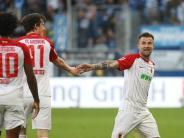 FC Augsburg: Seit 2008 dabei: Daniel Baier über sein enges Verhältnis zum FCA