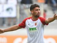 FC Augsburg: Darf Rani Khedira zur Fußball-WM 2018?