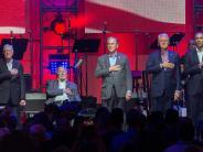 USA-News-Blog: Fünf Ex-Präsidenten bei Konzert für Hurrikan-Opfer - Trump dankbar