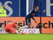 FC-Bayern-News: FC Bayern jetzt punktgleich mit BVB - Müller-Verletzung wird untersucht