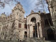 Spanien: Neue Fossilienart an Gebäuden in Barcelona entdeckt