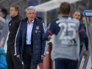 FC-Bayern-News: Müller-Verletzung wird untersucht