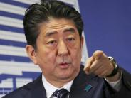 Nordkorea News-Blog: Japans Regierungschef kündigt nach Wahlsieg härteren Umgang mit Nordkorea an