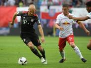 DFB-Pokal live: RB Leipzig - FC Bayern München live im Free-TV und Stream