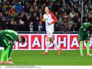 FC Augsburg: Gregoritsch und Finnbogason treffen: Der FCA gewinnt 3:0 in Bremen!