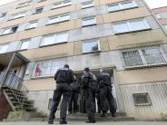 Schwerin: Haftbefehl gegen Syrer wegen Terrorverdachts erlassen