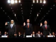 Kommentar: Facebook und Google müssen Verantwortung übernehmen