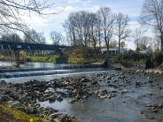 Memmingen/Neu-Ulm: 70 Millionen Euro für die Renaturierung der Iller