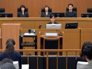 "Japan: ""Schwarze Witwe"": 70-Jährige wegen Mordes zum Tode verurteilt"