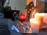 Augsburg: Pflegerin findet totes Ehepaar im Bett