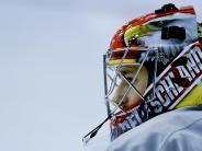 Porträt: Dennis Endras: Der wertvolle Eishockey-Torhüter