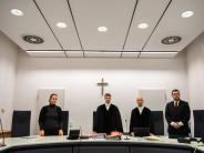 Bamberg: Zwang ein Chefarzt seine Mitarbeiterin zum Sex?