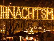Bad Wörishofen: Bad Wörishofen: Advents- und Weihnachtsmarkt 2017