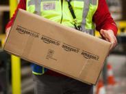Streik: Gewerkschaft Verdi droht Amazon mit Streiks im Weihnachtsgeschäft