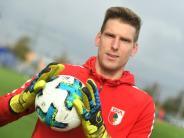 FC Augsburg: In sicheren Händen: Wie wichtig Andreas Luthe für den FCA ist