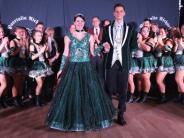 Bildergalerie: Paartalia: Die neuen Prinzenpaare stellen sich vor