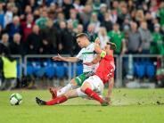 Russland 2018: 0:0 gegen Nordirland: Schweiz zittert sich zur WM