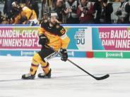 Eishockey: Thomas Holzmann und der Spielstress