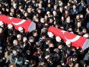 Terror: Global Terrorism-Index: Zahl der Terroropfer geht zurück