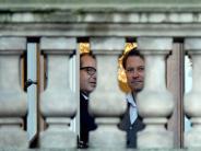 Kommentar: Auf dem Balkon der Nation