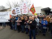 Augsburg: Erst Ledvance, dann Kuka: Wie geht es der heimischen Wirtschaft?