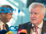 Bayern-Monitor: Umfrage: Bayern wollen lieber Markus Söder als Ministerpräsidenten