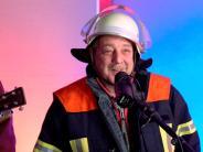 Unterfranken: Gaffer abgespritzt: Feuerwehrmann singt jetzt im Radio
