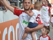 FC Augsburg: Jeffrey Gouweleeuw: Der ruhende Pol in der FCA-Abwehr
