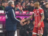 Bildergalerie: FCA-Niederlage gegen Bayern München: Die Bilder zum Spiel