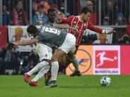 """FC Augsburg: Stimmen zum Spiel: """"Verdienter Sieg für den FC Bayern"""""""