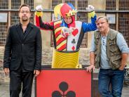 """Tatort-Kritik: """"Absurdes Nonsens-Spektakel"""": Die Pressestimmen zum Münster-Tatort"""