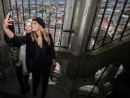 Ulm/Neu-Ulm: Auf Bühne und Kirchturm: Anastacia in Ulm und Neu-Ulm