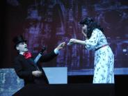 Bildergalerie: Bobinger Theaterschmiede spielt Edgar Wallace