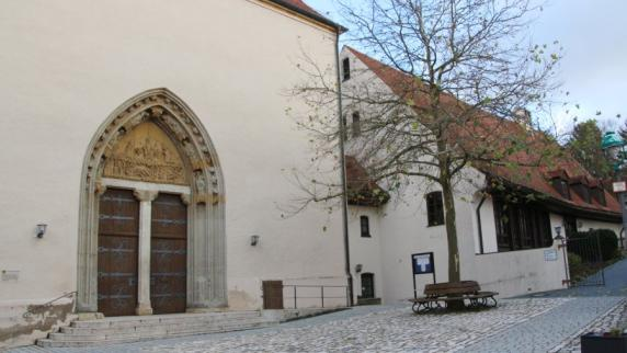 Donau-Ries: Nördlinger Dekan gesteht sexuellen Missbrauch an Jungen