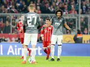 FC Augsburg: Caiuby hat gegen den FC Bayern nichts zu lachen