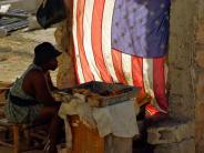 News-Blog: USA schicken fast 60.000 Flüchtlinge aus Haiti zurück