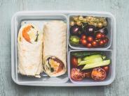 Ernährung: Meal Prep: So gelingt die Alternative zu Kantine und Co.