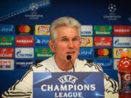 News-Blog: Jupp Heynckes baut Startelf für Anderlecht-Spiel um
