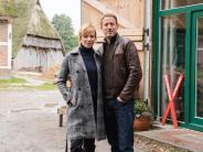 Interview: Tatort: Wotan Wilke Möhring freut sich immer noch auf den Dreh