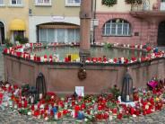Prozess in Freiburg: Joggerin in Endingen getötet - Angeklagter legt Geständnis ab