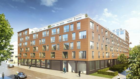 Immobilien: Münchner Wohnungsmarkt: Wenn ein Quadratmeter 20.000 Euro kostet