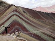 Wandern & Outdoor: Land der Farben