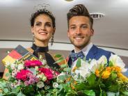 Augsburg: Gestatten: Das sind Miss und Mister Augsburg
