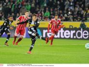 Bundesliga: Die Bayern verlieren erstmals unter Heynckes