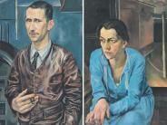 Bert Brecht und Helene Weigel: Zwei, die zueinander gehören