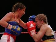 Bildergalerie: Boxkampf in Kühbach
