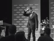 """""""Pressefoto Bayern 2017"""": Bayerns Pressefoto des Jahres zeigt erschöpften Guttenberg"""