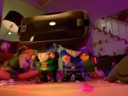 Weihnachten 2017: Gartenzwerge und Roboter kämpfen um beste Weihnachts-Werbung