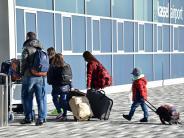 Asyl: Warum Prämien billiger sind als Abschiebungen